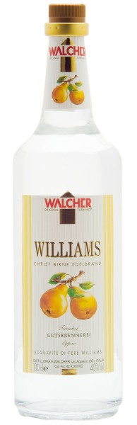 Williams Christ 1 l