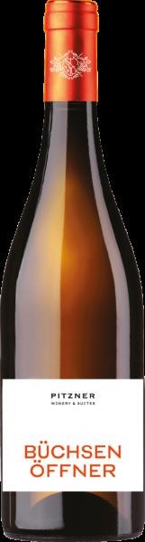 Cuveé BÜCHSENÖFFNER Vino Bianco Weißwein VDT