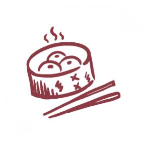 Asia-Gerichte