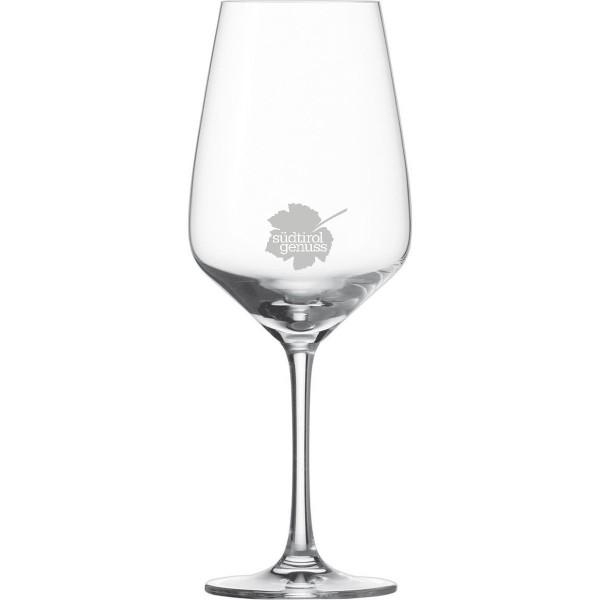 """Schott Zwiesel Rotweinglas Nr. 1 """"Taste"""""""