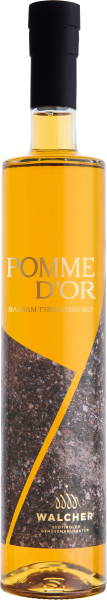 Apfelessig Pomme d´or Balsam Tyrolensis BIO 0,5 l