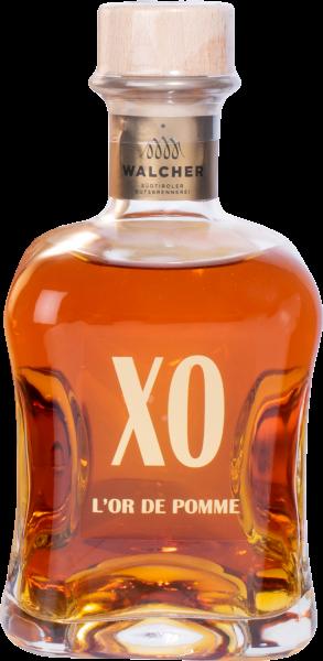 XO - L'OR de Pomme 0,5 l