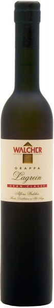 Grappa Lagrein Satin