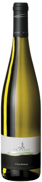 Chardonnay DOC 2015