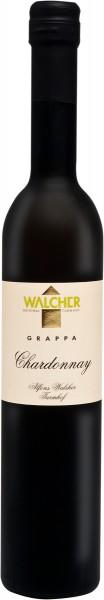 Grappa Chardonnay Satin