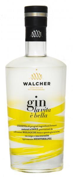 """BIO Gin """"La vita è bella"""" 0,7 l"""