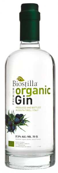 BIO Gin (Wacholderbrand)