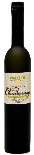 Traubenbrand Chardonnay - ABVERKAUF