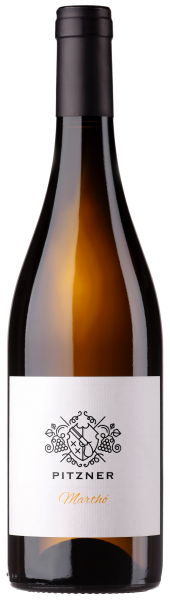 Cuveé MARTHÓ Vino Bianco Weißwein VDT
