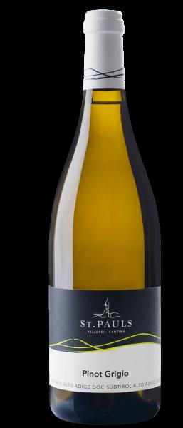 Pinot Grigio DOC 2016