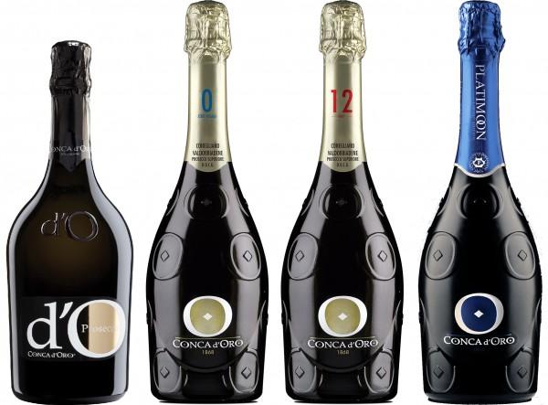 Weinprobierpaket Conca d'Oro