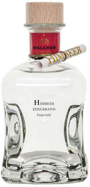 Himbeer Edelbrand Imperiale 0,5 l