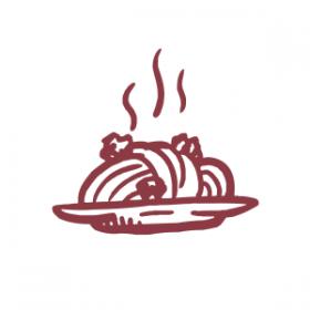 Pasta und Risotto