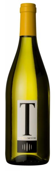 T-Bianco IGT Weinberg Dolomiten 2016