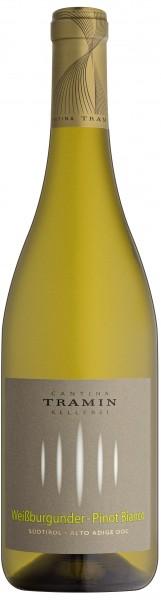 Pinot Bianco, Weißburgunder DOC 2020