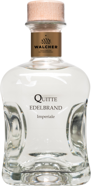 Quitte Edelbrand Imperial 0,5 l
