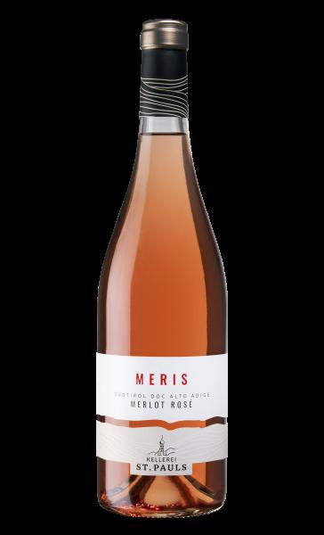 Merlot rosé MERIS DOC 2019