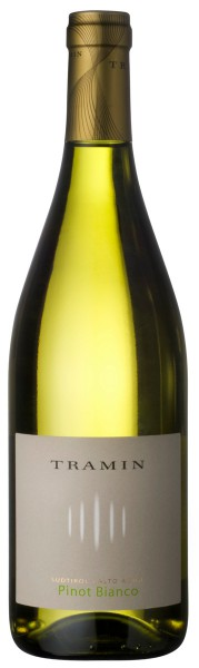 Pinot Bianco, Weißburgunder DOC 2016