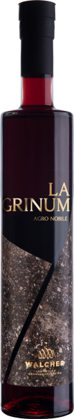 Weinessig Lagrinum Agro Nobile 0,5 l