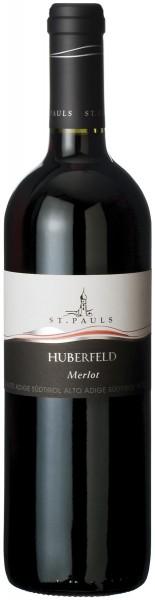 Merlot HUBERFELD DOC 2014